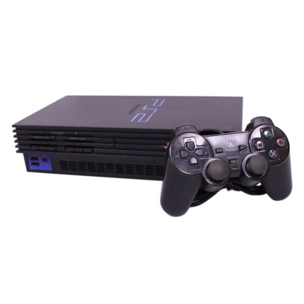 Sony Playstation 2 SCPH-50004