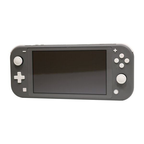 Nintendo Switch Lite Grau HDH-001